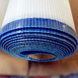 Полиэфирная ткань осушителя со спиральными/ плоский провод осушитель сетка для бумаги машины