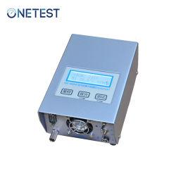 Cék900H/R Petite taille des particules de peinture d'ions négatifs purificateur d'air de la technologie de surveillance de l'air intérieur