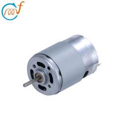 12V Micro- PMDC van de Elektrische Motor rS-385sh van gelijkstroom Motor voor Versnellingsbak