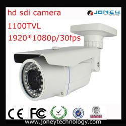 Macchina fotografica resistente all'intemperie di HD Sdi con 40m IR ed obiettivo Vari-Focale