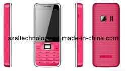 二重SIMの携帯電話、MSN TカードFM Bluetoothスマートな電話