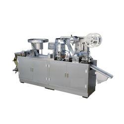 De automatische Verpakkende Machine van de Blaar voor Capsule, Tablet, de Pil van de Honing, Suikergoed