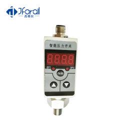 Jfak710 4~20mA 220V elektronische 0-200psi Luftverdichter-Druckschalter-Steuerung
