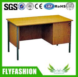 Scrittorio moderno dell'insegnante del mobilio scolastico con i cassetti (SF-10T)