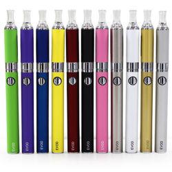 製造業者のEcig Evod Vapeのペンの電子タバコの始動機キット