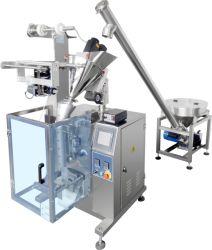 Caixa de máquina de embalagem Jev-300P medicamentos automática em pó máquina de embalagem com parafuso de enchimento do sem-fim
