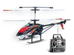 la batteria Jinxingda dell'elicottero di 7.4V 1500mAh RC gioca il grande RC elicottero di 350V 3.5CH con la macchina fotografica