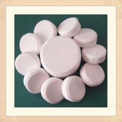 Industrielles Grad-Flockungsmittel-Aluminiumsulfat-Tablette