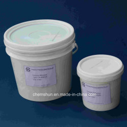 Resina epóxi cola adesiva para Manutenção Industrial