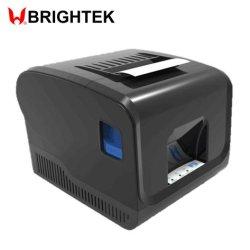 80mm POS recepción térmica impresora Mini con USB