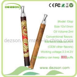 جديدة مستهلكة [إ] سيجارة, [إتوب] سيجارة إلكترونيّة, [إ-سغرتّ]