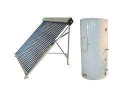 100L-500L Split Soar Système de chauffage de l'eau