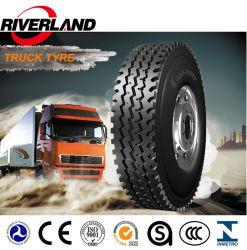 금붕어 브랜드의 중국 TBR Tire, 12r22.5