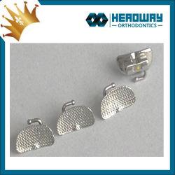 Producto de ortodoncia de tubo con certificado CE bucal