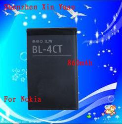 für Batterie Nokia-Bl-4CT