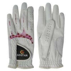 Ladies' Golf Gant en cuir synthétique (PGL-68)