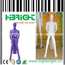 Сидя High-Quality женского презентационный манекен моделей