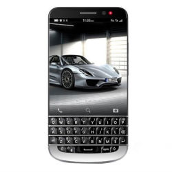 Telefone celular Blackbarry original Q20 Celular