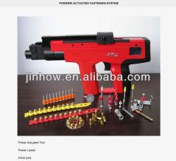 A PT-450 a ferramenta de acionamento de energia