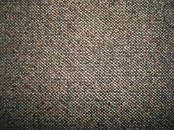 La laine Heather toile tissu teint de fils