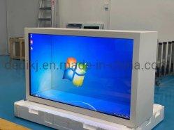 23.6 для 86-дюймовый ЖК-модуль TFT прозрачного шкафа электроавтоматики