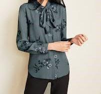패셔너블하고 편안한 긴팔 셔츠 의류 여성 여성을 위한 의류 블라우스