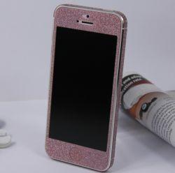 Glitter diamant Couleur de couverture complète la gamme Protection Ecran pour iPhone5 (JBJ-I5-D012)