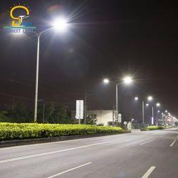 Une luminosité superbe avec Soncap certifié 45W offre feux de la rue solaire