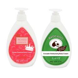 Lotion corporelle hydratante, blanchissante, nourrissante et tendre réparation de peau résoudre la fabrique de cosmétiques secs