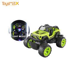 Les jouets pour enfants électrique 360 Degré Roateing Stunt Voiture de commande radio