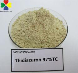 Hormônio vegetal de alta qualidade Thidiazuron 98%Tc o algodão
