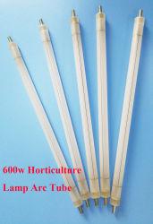 600W 230V 400V Horticultura crescer o tubo de arco da Lâmpada