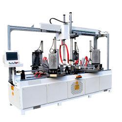 Holzbearbeitung-Rahmen-montierende Maschine Kc-1200X800 mit Hochfrequenzenergien-Heizung