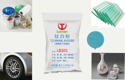 Для общего использования двуокиси титана Anatase фунтов101