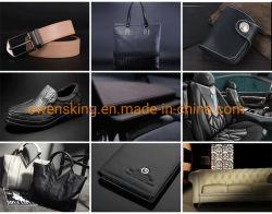 سعر الجبن جلد PU PVC جيد الجودة لحذاء الحقيبة أريكة ملابس ومقعد سيارة