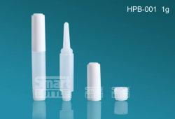 Piccola bottiglia della plastica della colla del cianoacrilato dell'HDPE di alta qualità Hpb-001/002