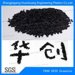 Nylon PA66GF25% Super Geharde Korrels voor de Plastieken van de Techniek