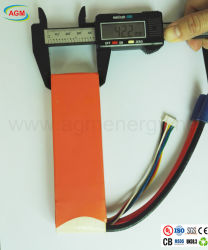 RC 3s alta tasa 11.1V 2600mAh 25C 30c Batería Batería recargable