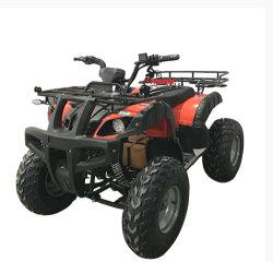 Fabrik-Großverkauf-beständiger Qualitätsvierradantriebwagen erwachsenes elektrisches ATV 3000W