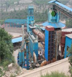 Китай активно дополнительно извести в полной мере сделать линию с хорошим сбора пыли в силу из Гуйлиня