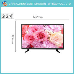 4K TV Full HD LED 32 42 45 50 55 Inch téléviseur LED/LCD TV