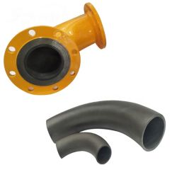Qualità dell'indennità del rifornimento della fabbrica del tubo della curvatura di Sisic