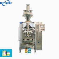 La Chine forme verticale de gros fabricant de remplir le joint de la machine pour sachet de poudre de lait à l'emballage