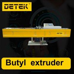 Cer-Selbstbutylextruder-Maschine für isolierende Glasprozeßproduktions-Maschine