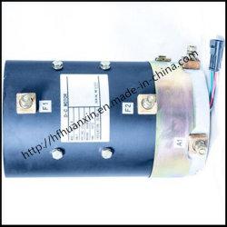 Xq-3.8 3.8kw 48V 2800rpm 전기 손수레 DC 모터
