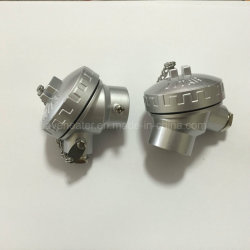 Aluminium de haute qualité Kse Aloy Boîte de connexion de terminal de la tête de thermocouple