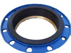 Geflanschter Flansch-Unterseeadapter Connectors/PVC/PE/Di Rohr-Außendurchmesser-75mm mit Pn16