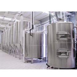 precio de fábrica de alimentos de grano de soja de acero inoxidable Stoedible Tanque de Almacenamiento de aceite