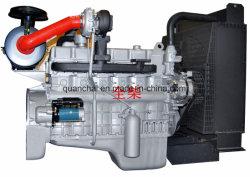 Motore diesel, potenza di motore, motore del generatore, motore