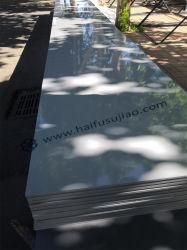 Pannello rigido in PVC grigio rigido pannello in PVC piastra in PVC con Prezzo di fabbrica